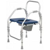 Cadeira de alumínio indian