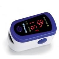 Oximetro de dedo LED
