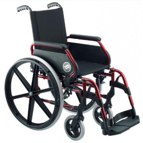 Cadeira de rodas Breezy 250 Sunrise Medical