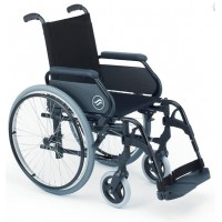 Cadeira de rodas Breezy 300 Sunrise Medical