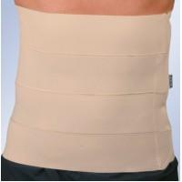 Cinta abdominal 4 bandas - 32 cm