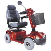 Scooter Movida Luxo - Preço sob consulta
