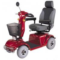 Scooter Movida Super - Preço sob consulta