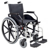 Cadeira de rodas Ibera Orthos XXI