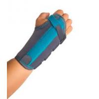 Suporte imobilizador de pulso