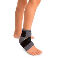 Suporte pediátrico para tornozelo