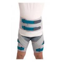 Ortótese pediátrica para realinhamento dos membros inferiores