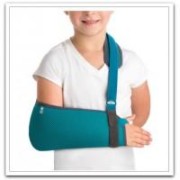 Sling pediátrico - suporte para braço